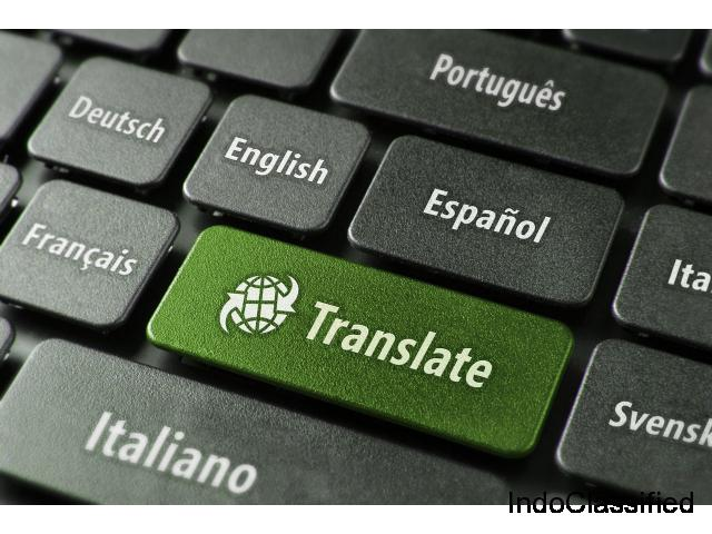 Professional Language Translation Services in Mumbai, India – Shakti Enterprise