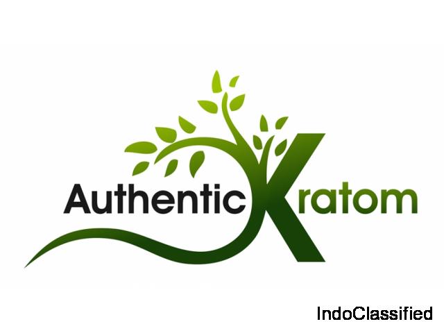 Buy Quality Kratom Online - Kratom Powder for Sale | AuthenticKratom.com
