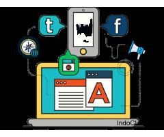 social media management advertising