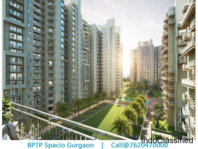 BPTP Spacio Sector 37d Gurgaon, Call@7620470000