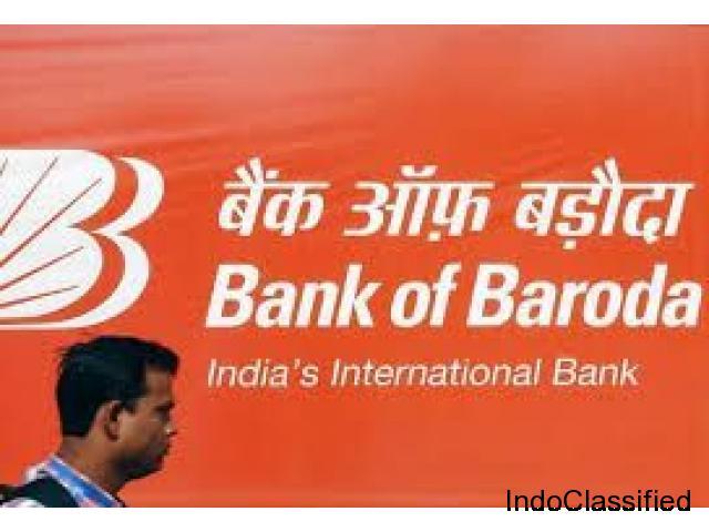 BOB Business Loan