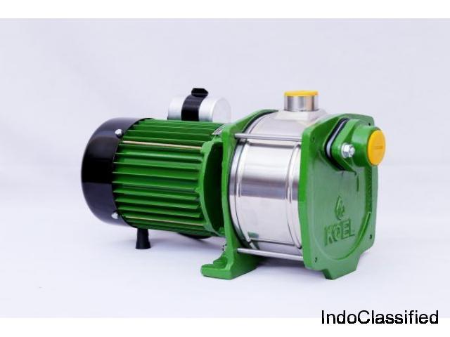 KOEL Agri – Kirloskar Oil Engines Limited