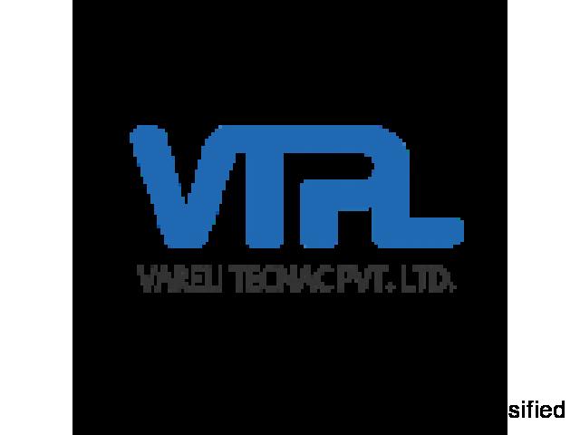 Vareli Tecnac--Complete IT Infrastructure Management Services