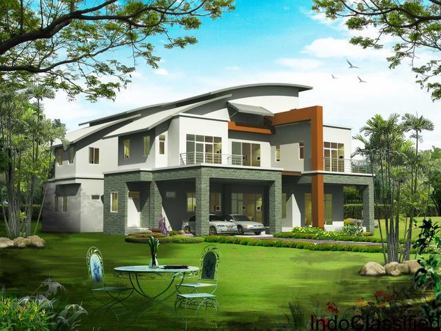 World Luxury Villas|Hyderabad Luxury Villas for Sale