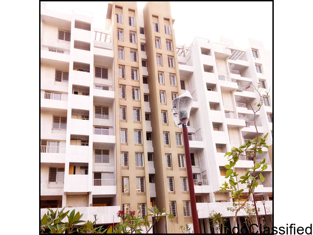 2 BHK  NATP Sanction  Flats For Sale in Aambegaon Khurd