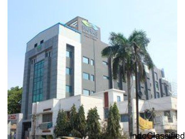 Paras Cancer Centre, Patna – Curing cancer with care, love, compassion and trust.