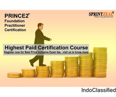 Prince2 Training in Bangalore