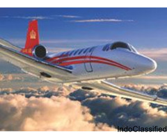 Private Charter Costs in India