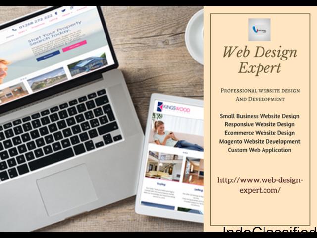 CUSTOMIZE WEBSITE DESIGN AT BEST PRICE