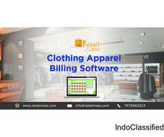 Retail Software - Retail Billing System Software  in Bangalore by Retailmass