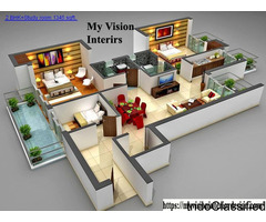 Best home interior designers in hyderabad