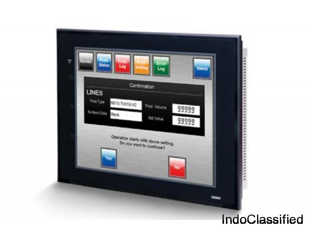 Check the List of Best Omron Distributors in Chennai | Omron HMI NB| Suppliers in Chennai|IndMALL