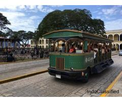 Book Mexico, Cuba and Central America Tour Packages from India