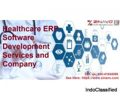 Healthcare ERP Software Development Company