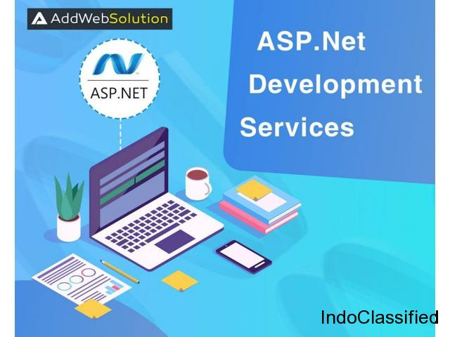 Best Dot Net Development Service