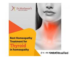 Homeopathy treatment for Thyroid Problems - Dr Morlawars