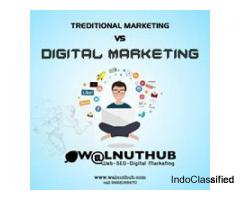 Best digital marketing agency in indore