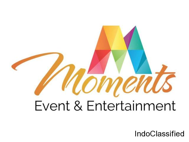 Professional Event Management Company - Moments Unlimited