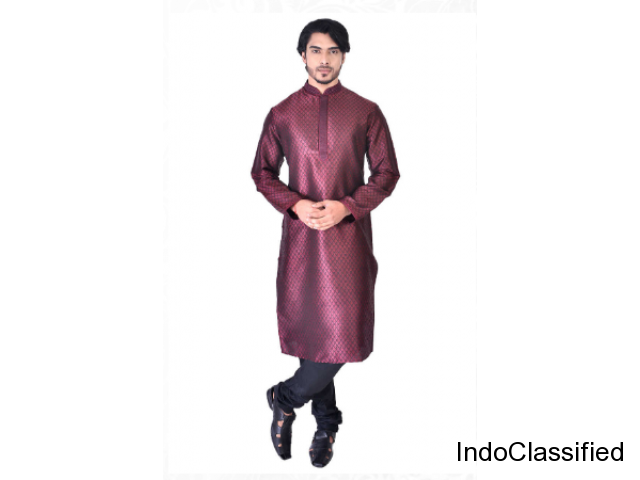 The most adorable kurtas collections for men