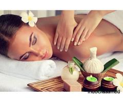 Spa & Massage Service in Mahipalpur, New Delhi