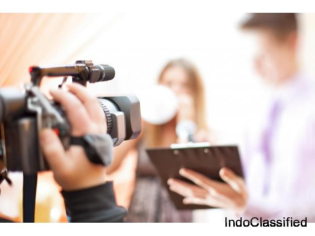 Corporate Video Production Company Call Now at +91-8218286112
