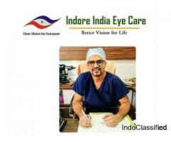Cataract surgeon | Ophthalmologist | Cataract Surgery in Indore