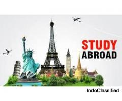 Study Visa | Study Abroad | International Admissions