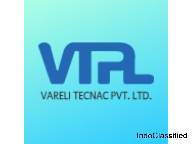 Vareli Tecnac--Best Branding Agency In India