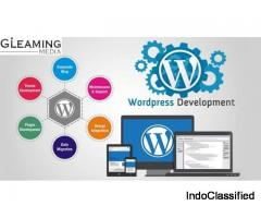 Top Wordpress Development Company, WordPress Agency in India – Gleaming Media