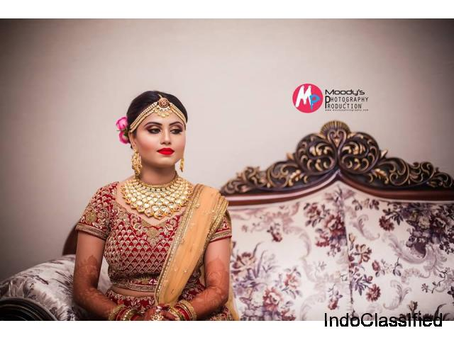 Best Candid Wedding Photographer in Chandigarh