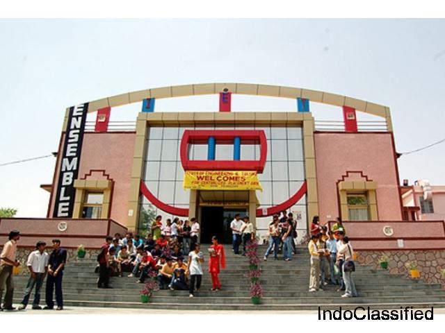 Top Engineering College Rajasthan