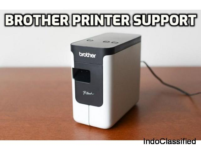 Brother Printer Support USA