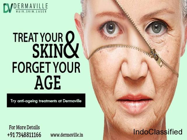 Skin Treatment in Bangalore | General Dermatology | Dermaville