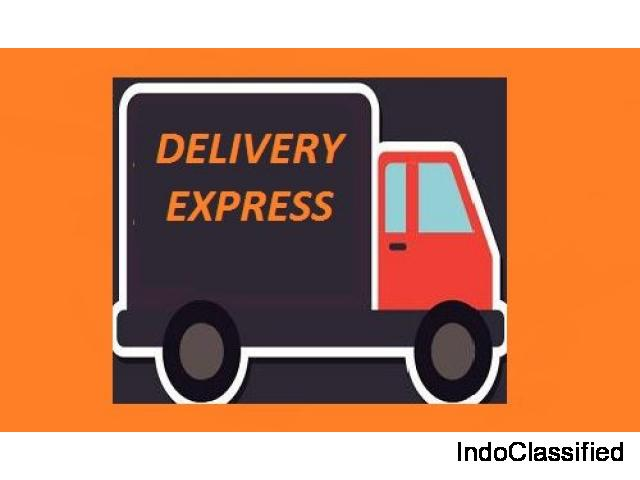 DELIVERY EXPRESS , FASTEST GROWING LOGISTICS COMPANY IN INDIA