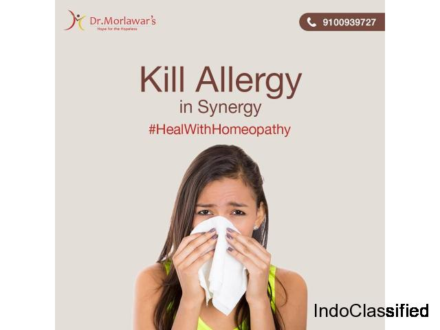 Allergies Homeopathic treatment | Homeopathy Doctor - Dr.Morlawars