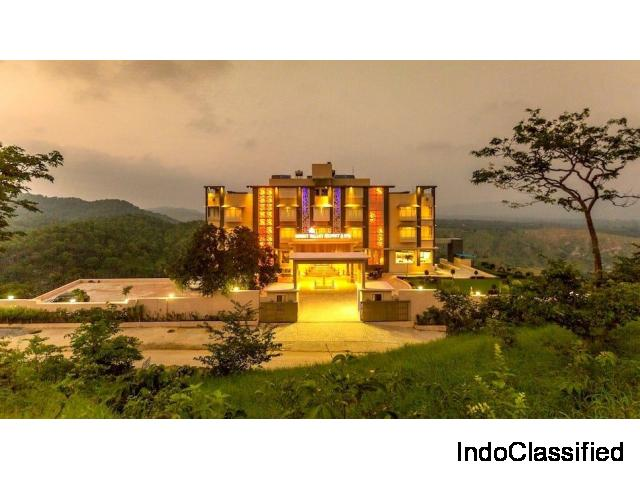 Luxury Resorts in Kumbhalgarh