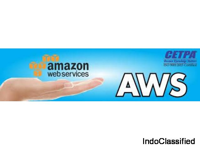 Best Institute of AWS Training in Noida