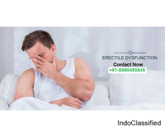 PH(+91)-8860455545 | Doctor for erectile dysfunction treatment in Bansgaon