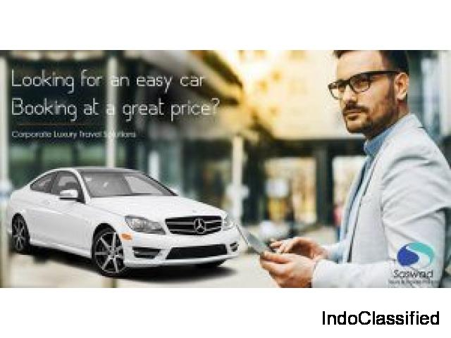 Saswad Tours And Travels – One Of The Best Car Rental Services In Pune