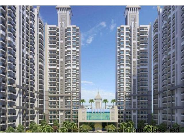 Arihant Abode 3 BHK Flats 35 Lacs