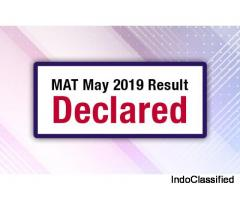 AIMA MAT May 2019 Results Out, Download MAT May 2019 scorecard from mat.aima.in - MBARendezvous.com
