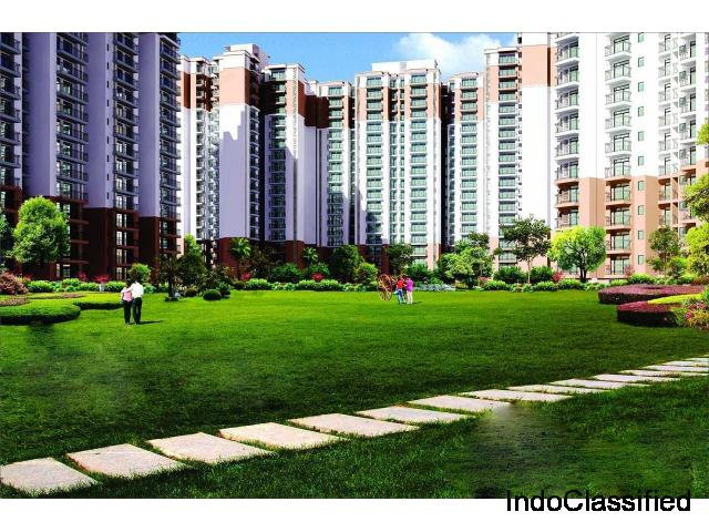Get Well Designed 2 BHK Flats in Nirala Greenshire, Noida Extension | Call : 8744-077-088
