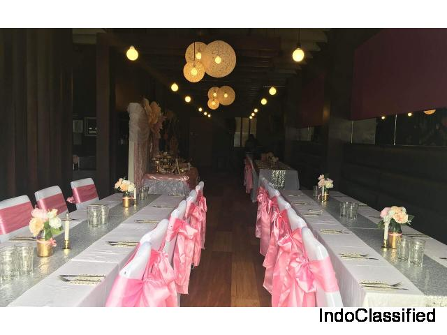 Search Wedding and function venues in Christchurch