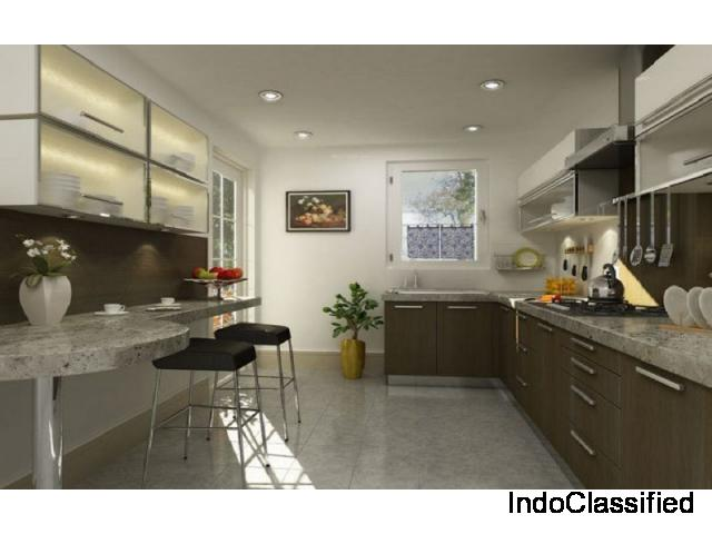Buy Modern Residential Flats in Gulmohar Residency, Ghaziabad Call | 9268-300-600