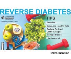 Living  Life Diabetes Free