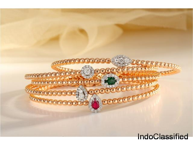 Exclusive Bridal Jewellery Collections at Jewels Box