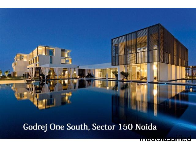 Avail Prelaunch Benefits of Godrej One South Noida Sector 150