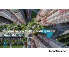 Book 2/3 Flats in Hindon Green Valley Indirapuram Ghaziabad