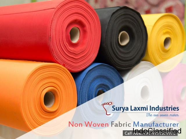 Non Woven Fabric Manufacturers