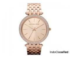 Michael Kors Watches For Men And Women at Kamal Watch Co